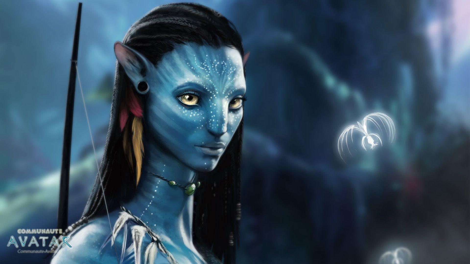 Avatar Avatar Movie Movie Wallpapers Avatar Picture