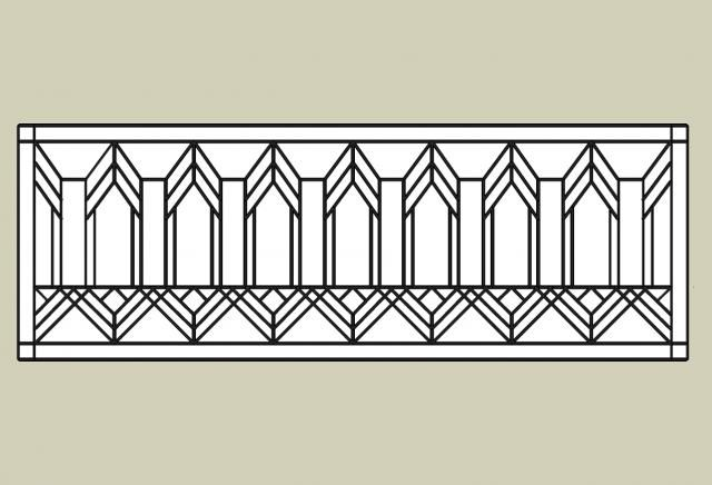 Craftsman Patterns Google Search Stained Glass Patterns Frank Lloyd Wright Stained Glass Stained Glass