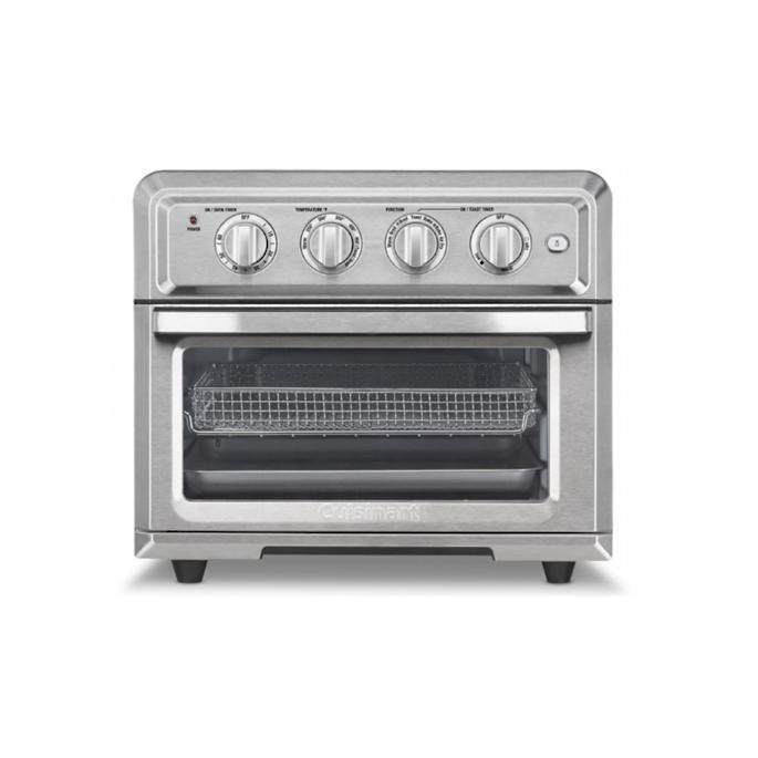 Cuisinart Air Fryer Toaster Oven Oven Racks Oven Best
