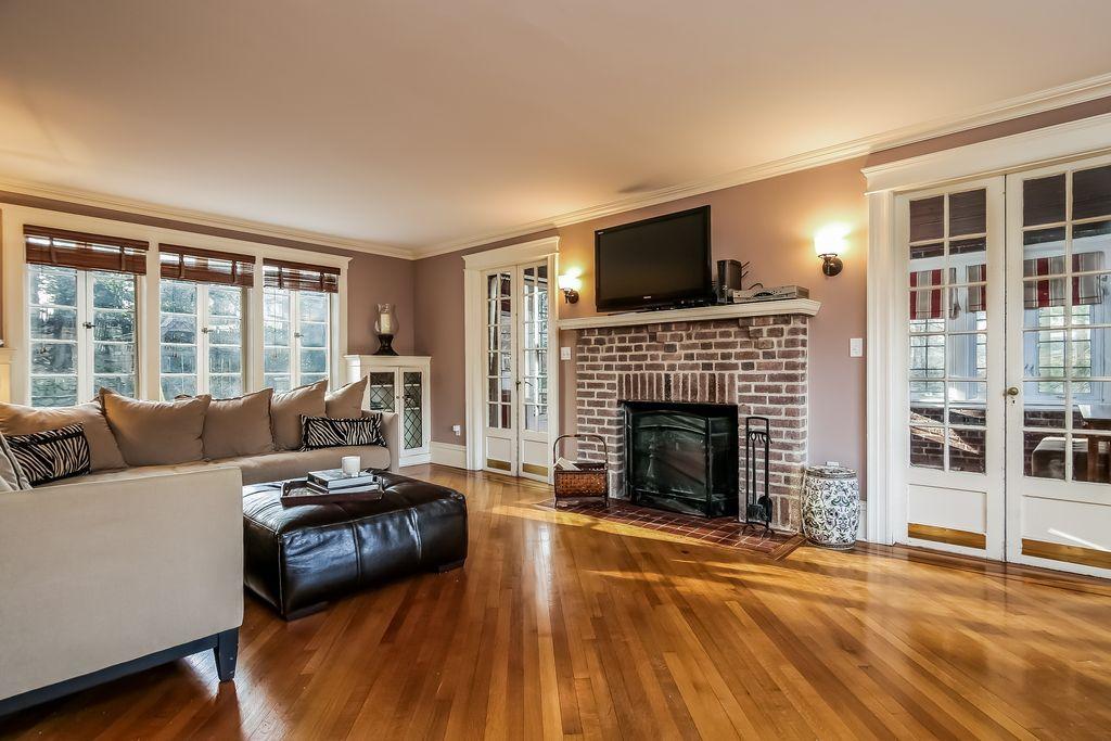 Home Improvement Archives | Living room wood floor ...