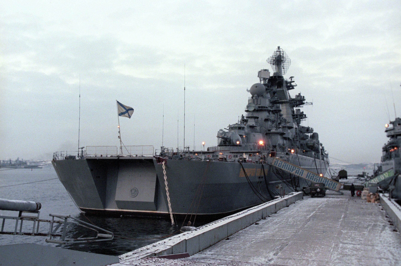 ремонт адмирал нахимов крейсер фото каких