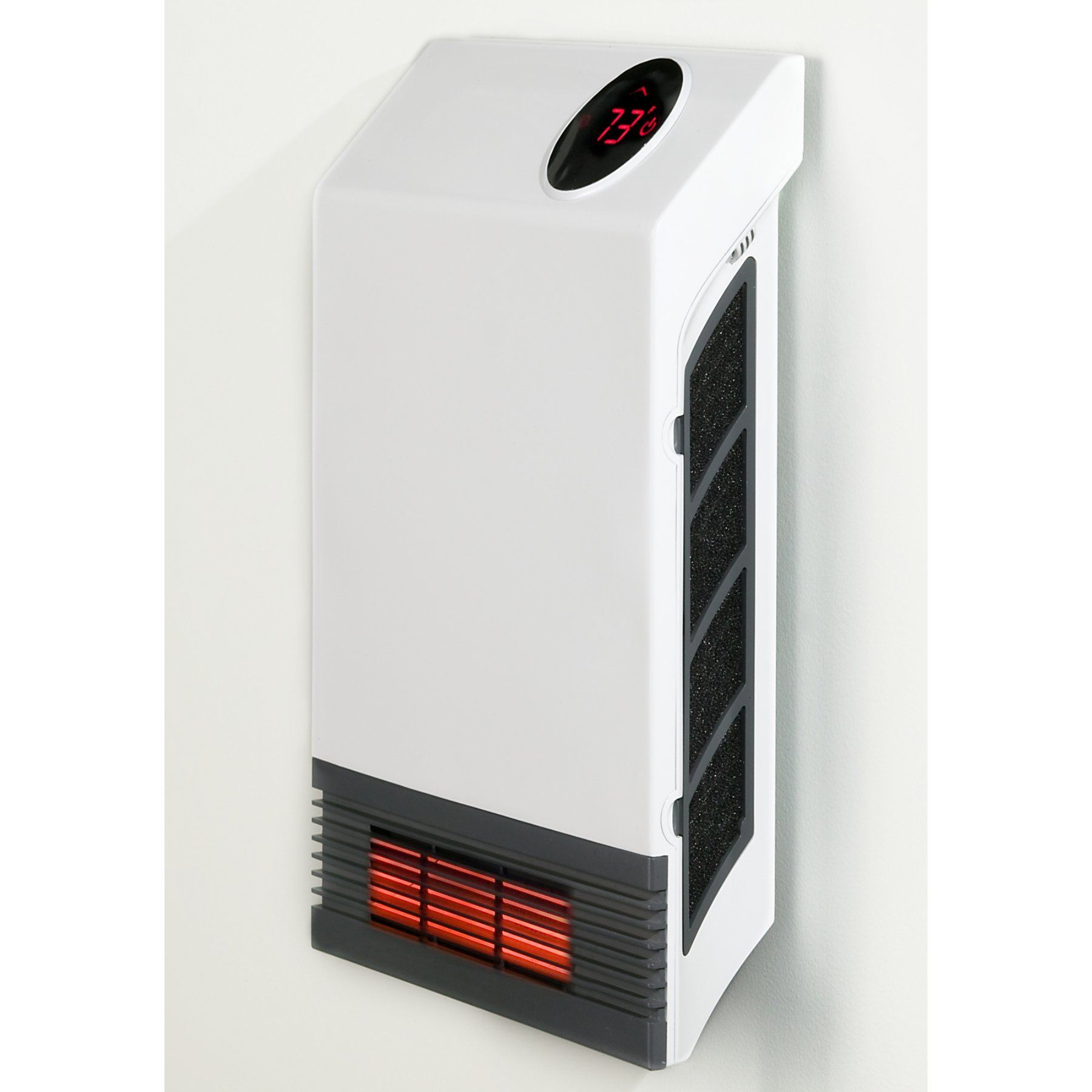 Heat Storm Deluxe Wall Heater Hs 1000 Wx Products Pinterest Portable Electric Baseboard Heaters As Well Small With