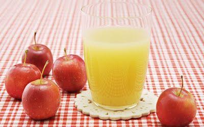 ACONTECE: Aprenda a receita do suco de maçã para reduzir o c...