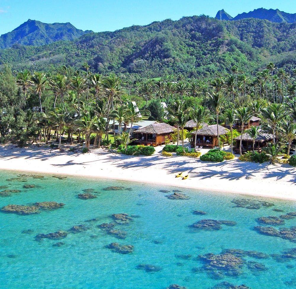 Cook Islands Beaches: Image Result For Rarotonga