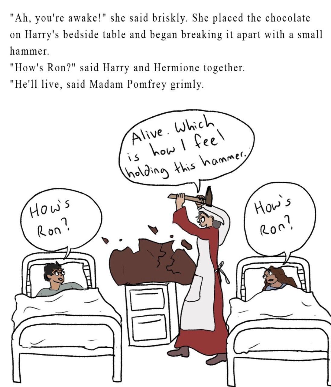 Pin By Rayyan On Harry Potter Harry Potter Funny Harry Potter Jokes Harry Potter Comics