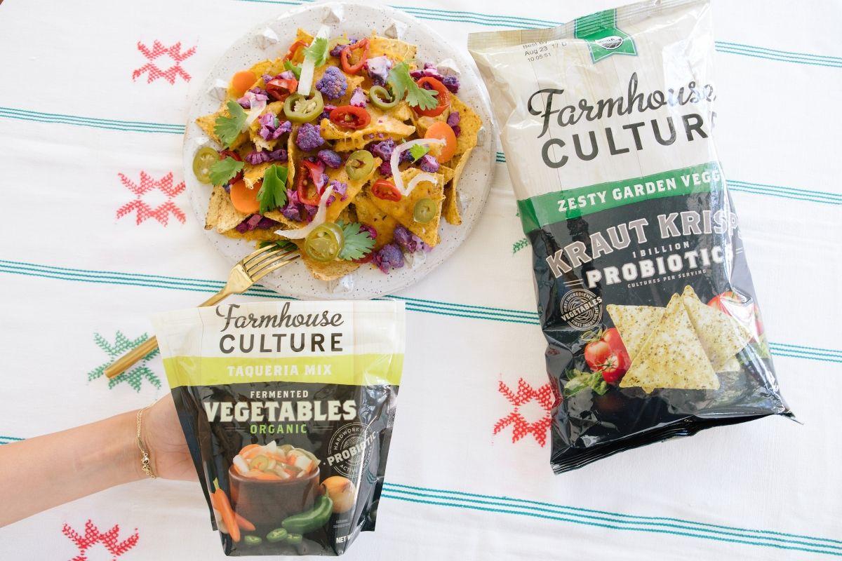 Farmhouse culture 3 delicious easy recipes easy meals