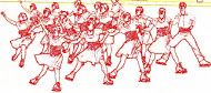 Manu´s Synchro Skate Blog: Mozartcup 2015 - Kurzprogramm e