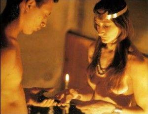 xxx wiccan sexual ritual