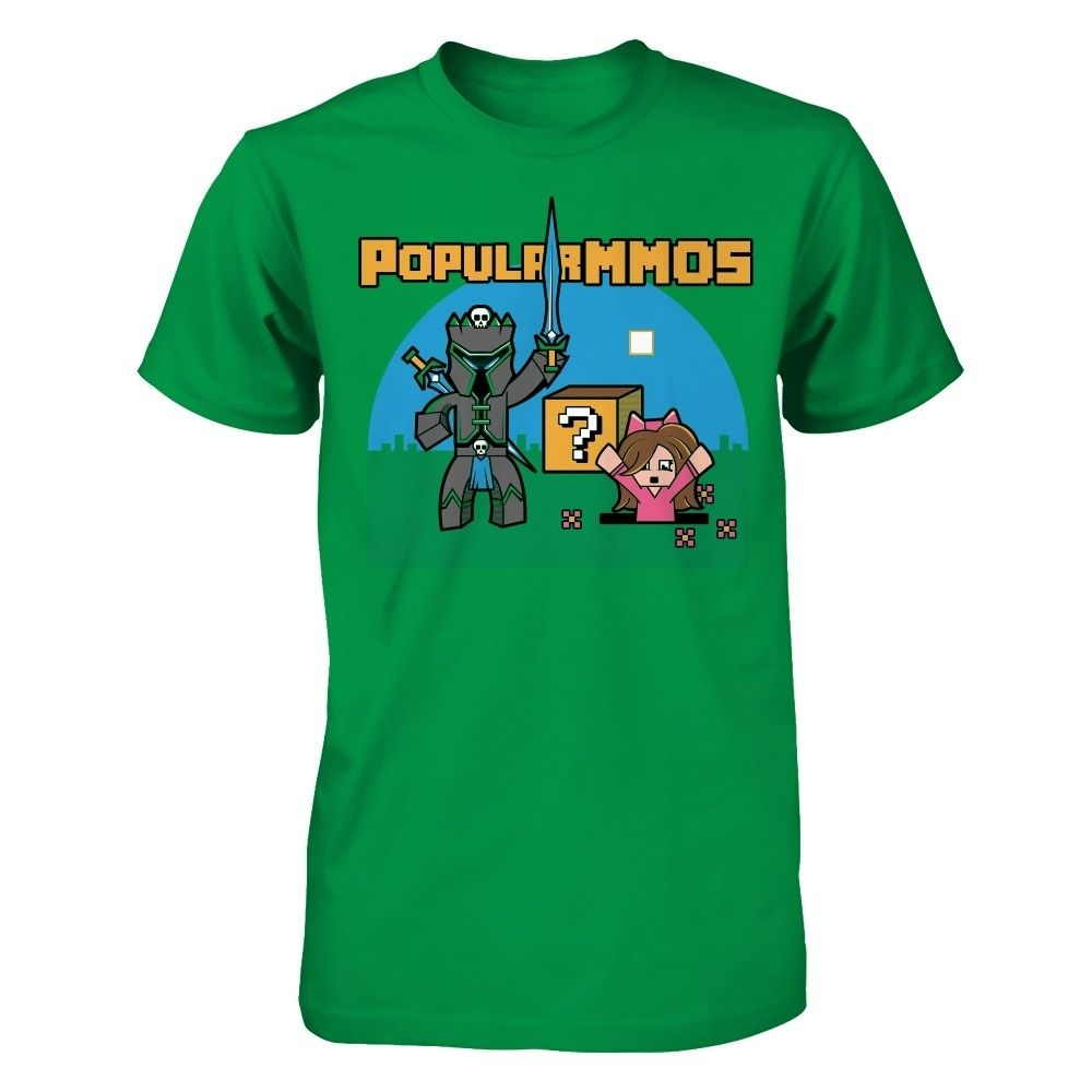 8734f1c47 We designed this epic Challenge Games shirt. It is limited edition, so be  sure to get one before it is gone!