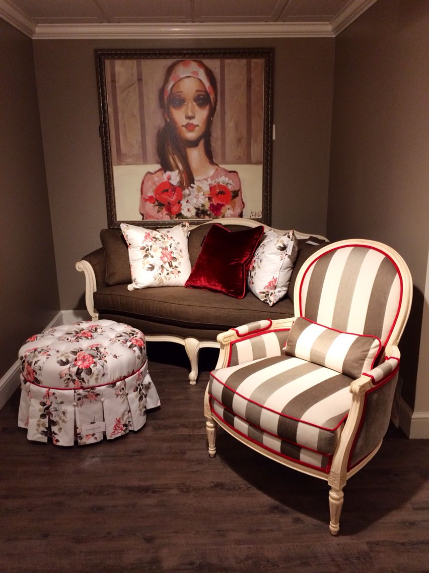 The Las Corner At Ethan Allen Nyc Clic House Living Room Furniture