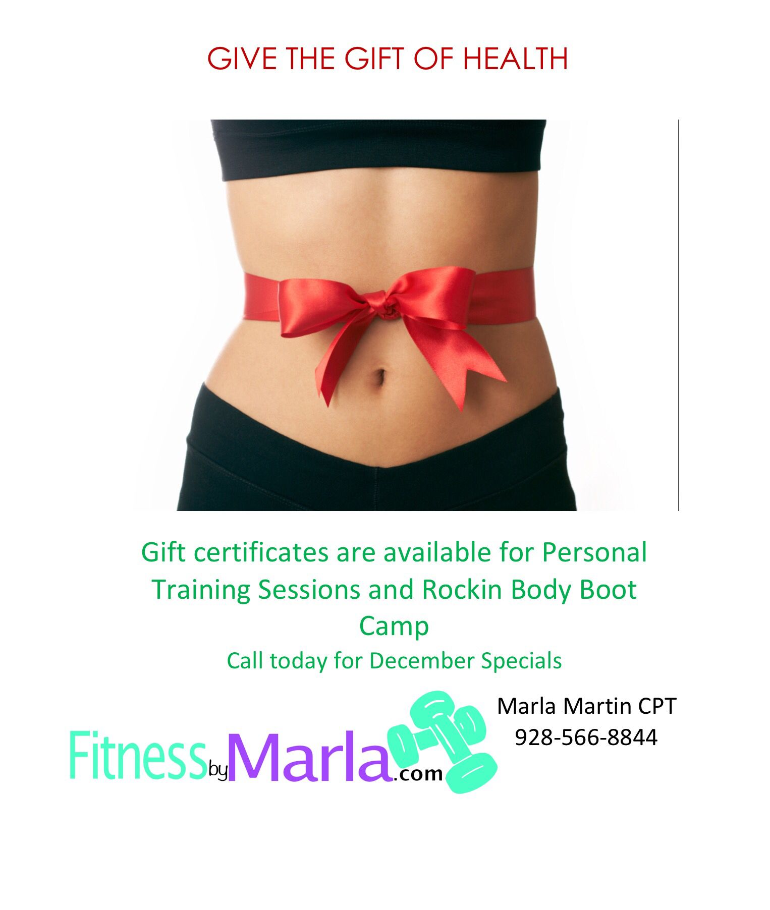 Gift certificates available for boot camp and personal training gift certificates available for boot camp and personal training xflitez Gallery