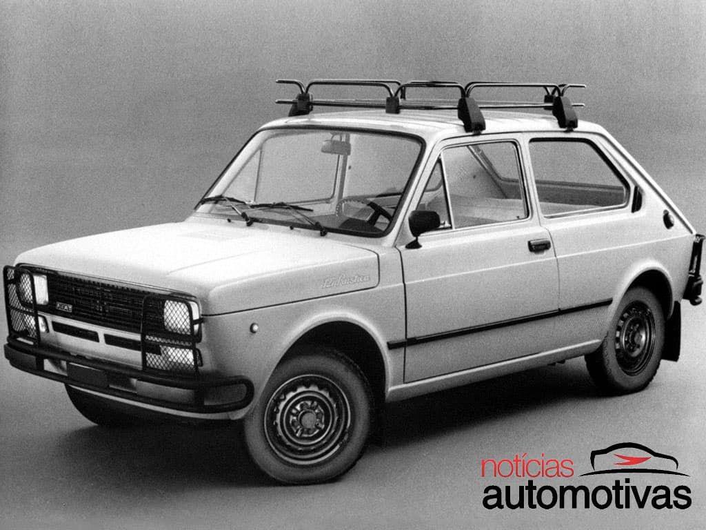 Fiat 147 A Historia Do Primeiro Carro Brasileiro Da Marca