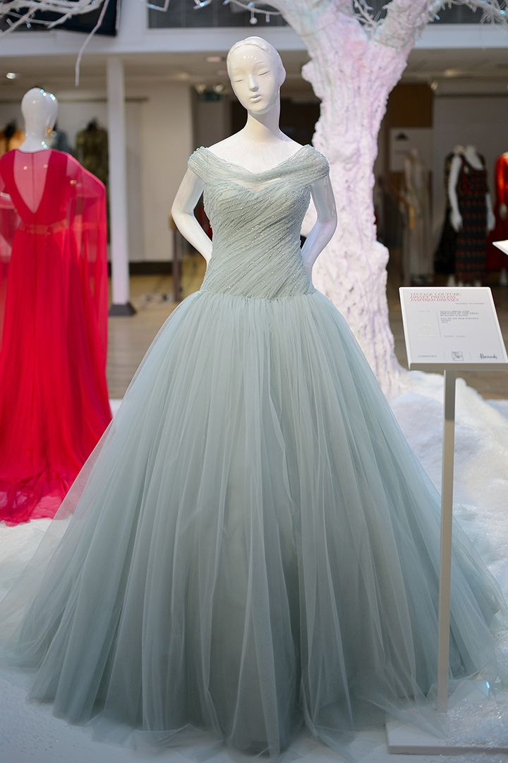 These Stunning Disney Princess Inspired Couture Gowns Are Up For ...