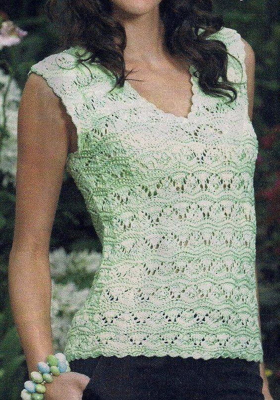 Blusa verde pistache  14a3c1e2dda