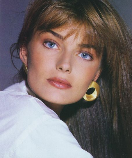 paulina porizkova height
