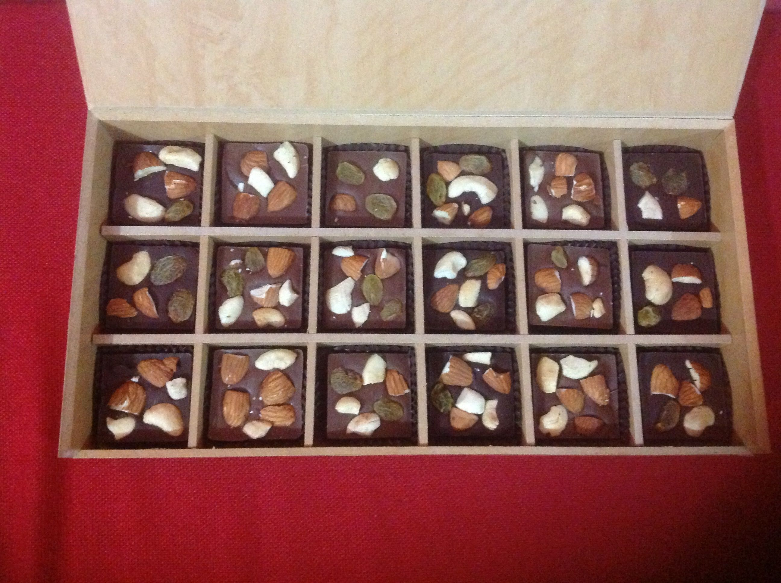 Delious Almond Chocolates Excellent For Every Occasion How To Make Chocolate Chocolate Making Class Candle Making