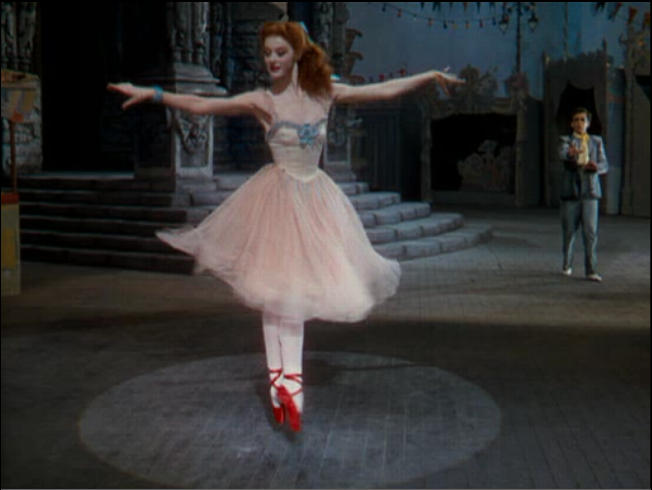 17 Best images about BALLET - THE RED SHOES on Pinterest | The ...