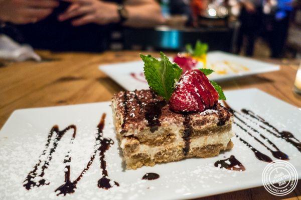 Bocca Di Bacco In Hell S Kitchen Desserts And Treats