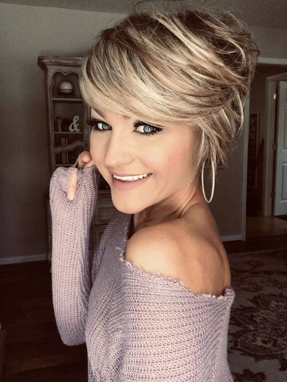 62 cool short hairstyles ideas for women in 2019 42 ...