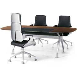 Photo of Executive Desks