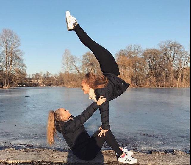 Maddie by Kelly Rabinowitz | Gymnastics pictures ...