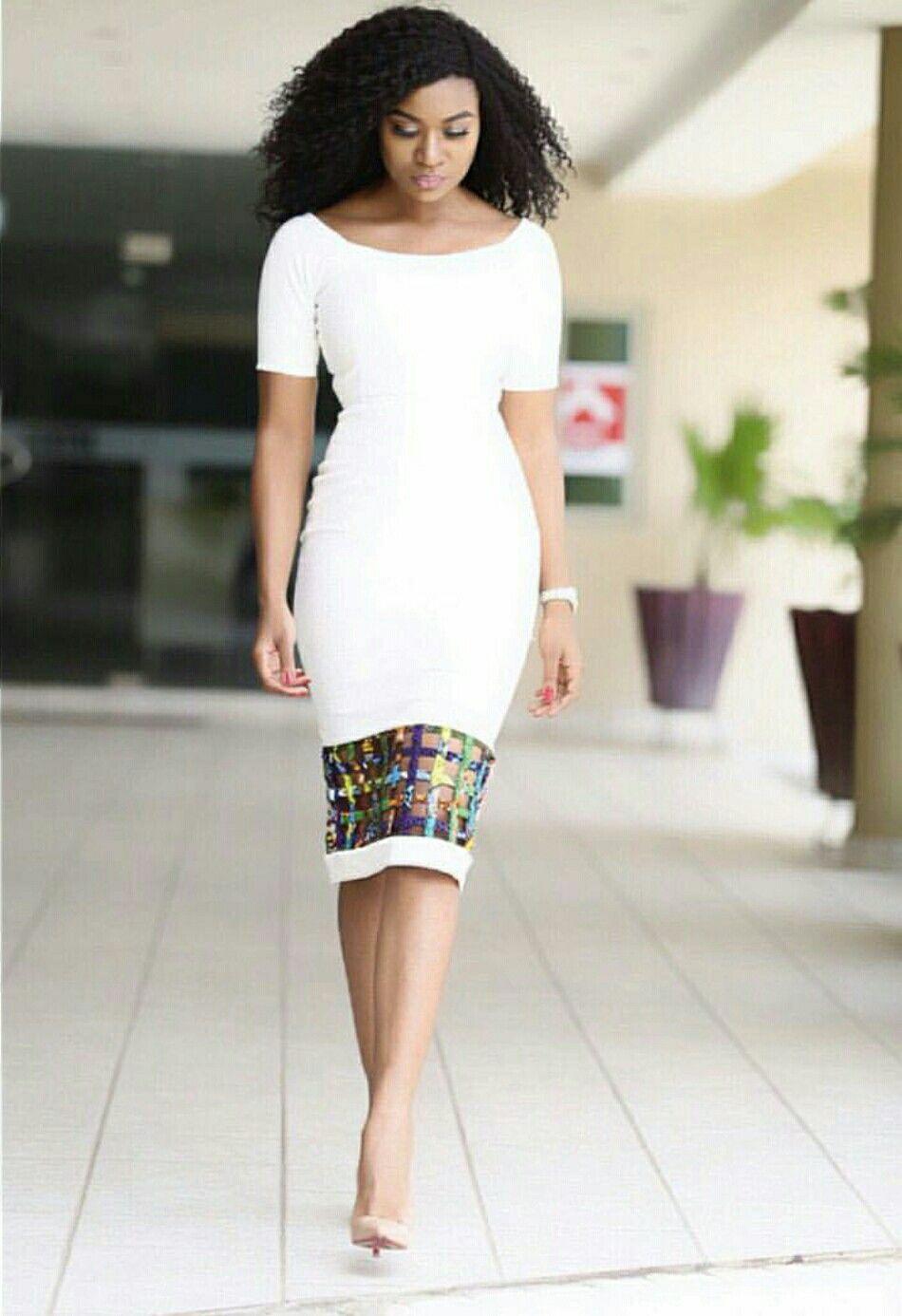 6dcb0677f7d Latest Ankara Dress Styles | African | African dress, Fashion ...