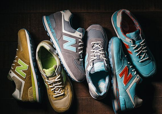 new balance summer solution collection New Balance Summer Solution  Collection 7c06c8e6d1