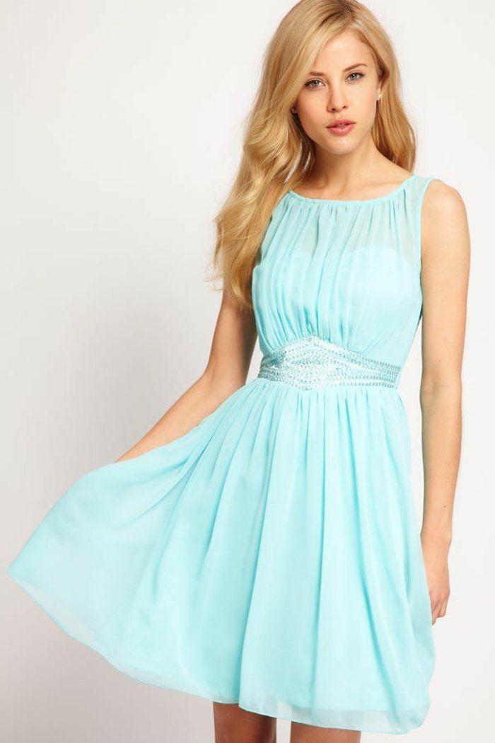 a2f49be184a robe bleue marine