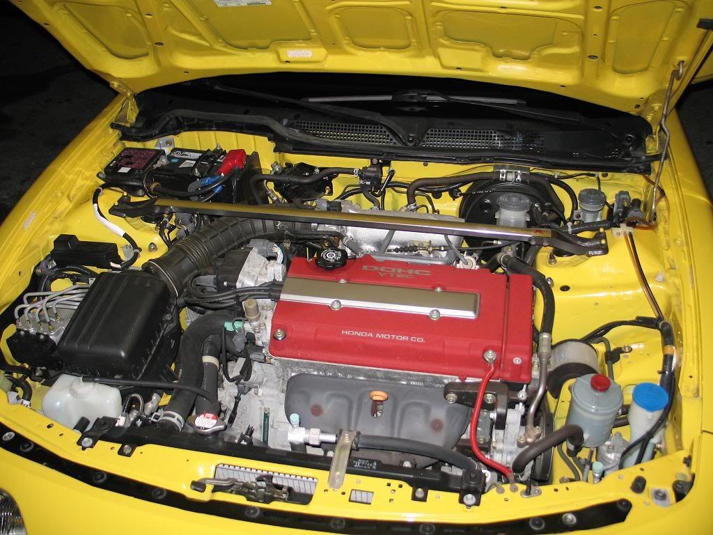 2001 acura integra type r information and photos sciposts