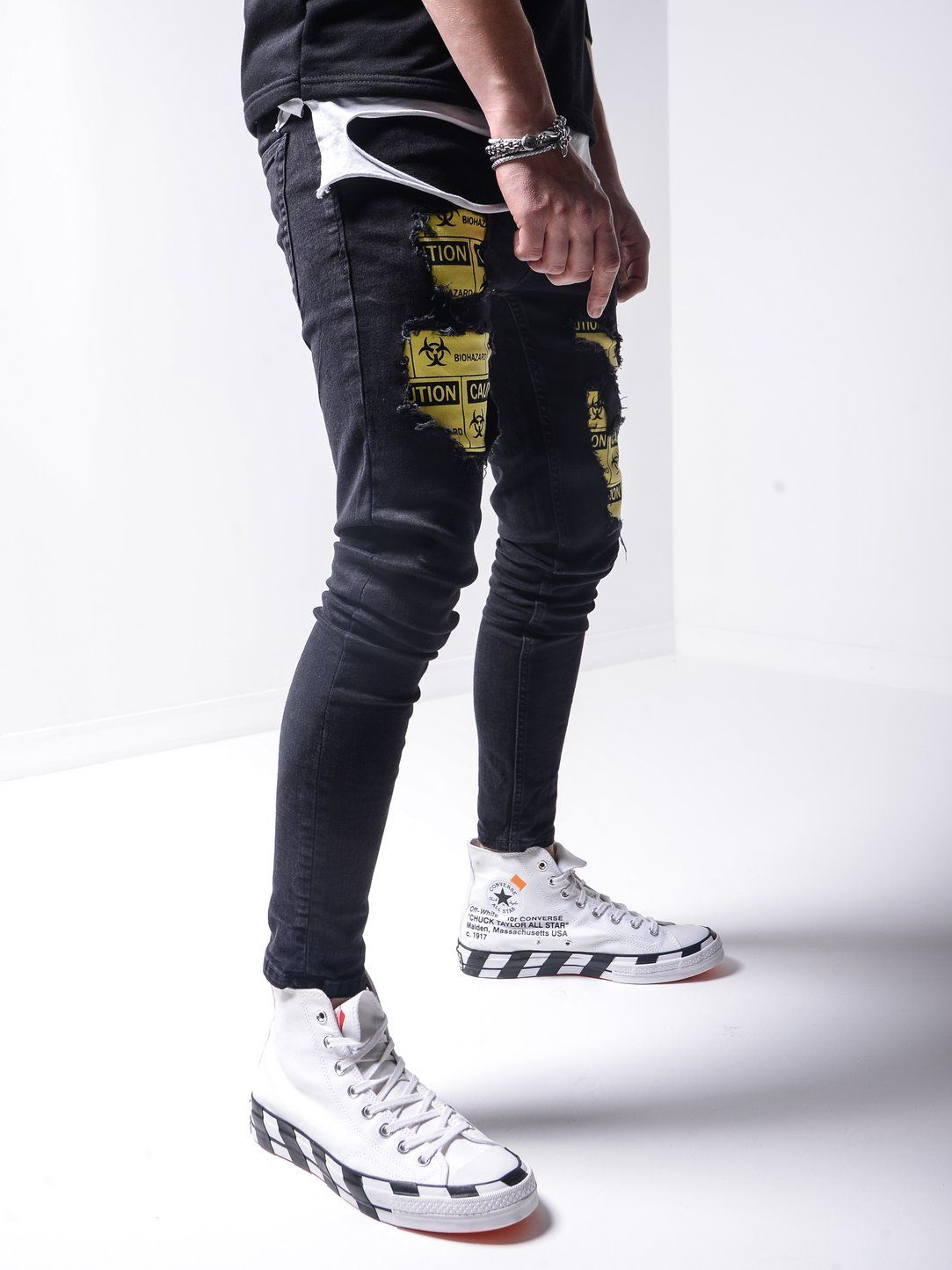 11 Ideas De Pantalones Pantalones Ropa De Hombre Ropa Casual Hombres