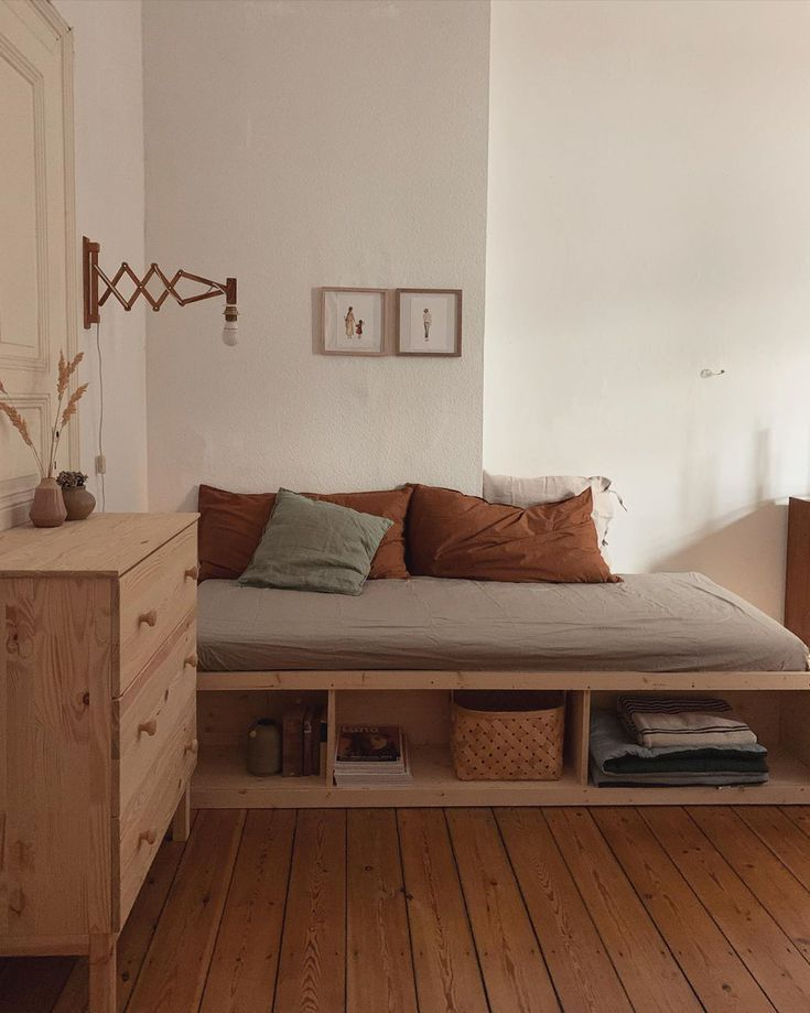 Photo of 38 Tips for Decorating a Bedroom