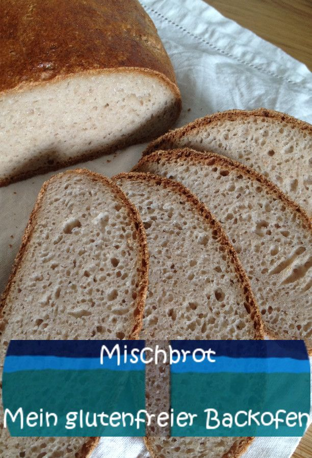 Photo of Mixed bread
