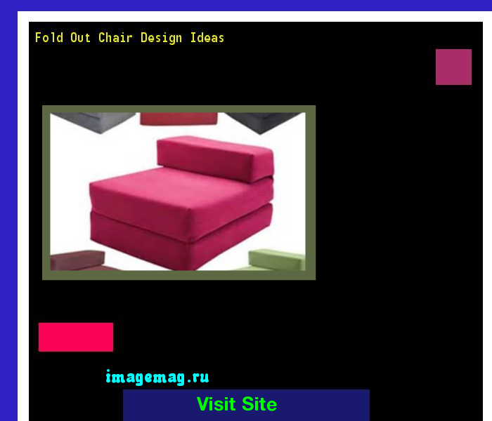 Fold Out Chair Design Ideas 151754 - The Best Image Search