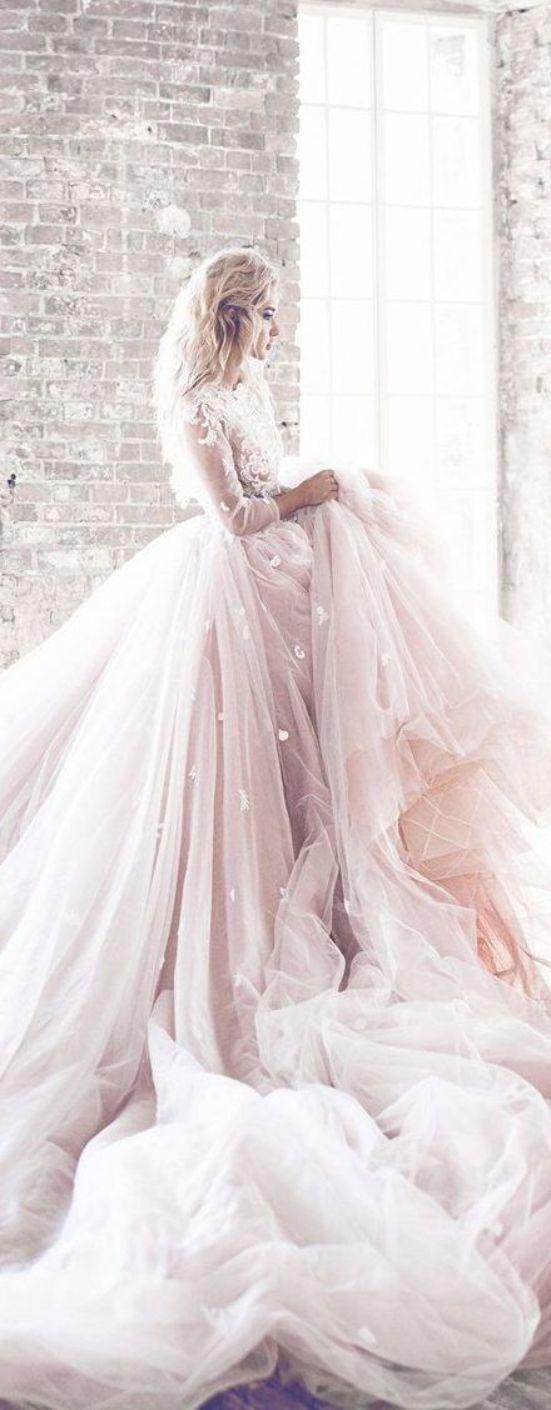Pin von Kathi Hilbring auf wedding in 2020 | Rosa ...