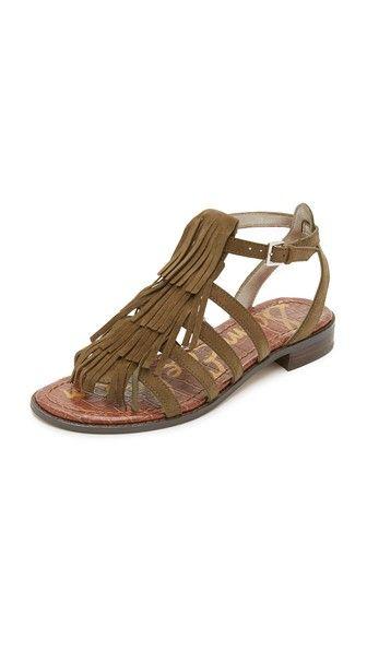 6d744c188c1b7 Sam Edelman Estelle Fringe Sandals
