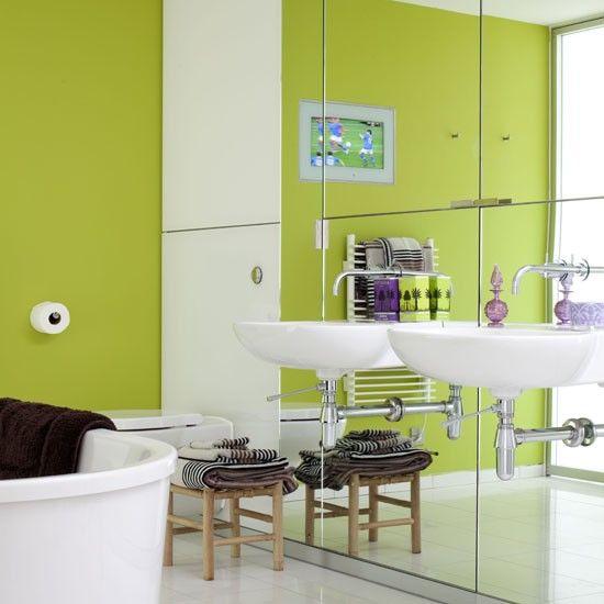 bathroom colour schemes  bathroom colour ideas for your