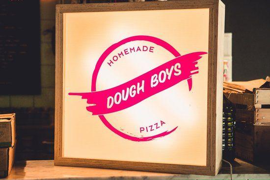 dough boys leeds - Google Search