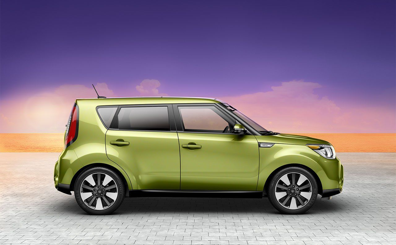 Taylor Kia Of Boardman >> Pin by RIVERCHASE KIA on Kia Soul in Pelham | Kia soul, Cars, Vehicles