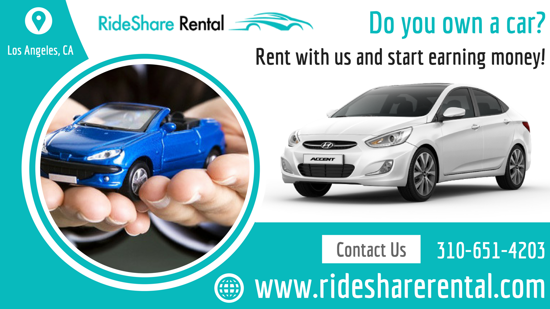 Make Money By Renting Your Car Car Rental Service Best Car