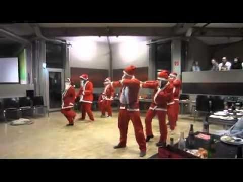 Nikolaus Tanz FS IuI 2012 #nikolausgeschenkkollegen Nikolaustanz - YouTube #nikolausgeschenkmann