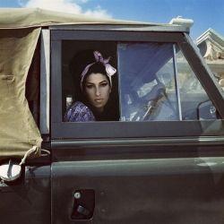 Amy Winehouse, 2010 © Bryan Adams