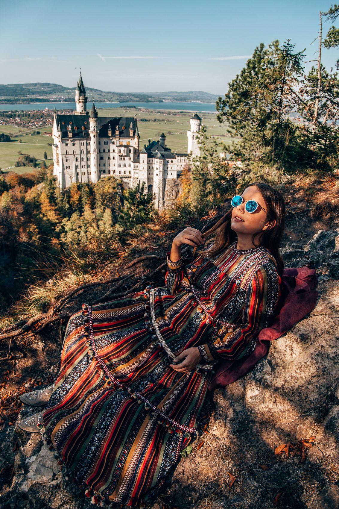 Das Rubezahl In Schwangau Wellnesshotel Mit Blick Auf Neuschwanstein Neuschwanstein Wellnesshotel Schloss Neuschwanstein