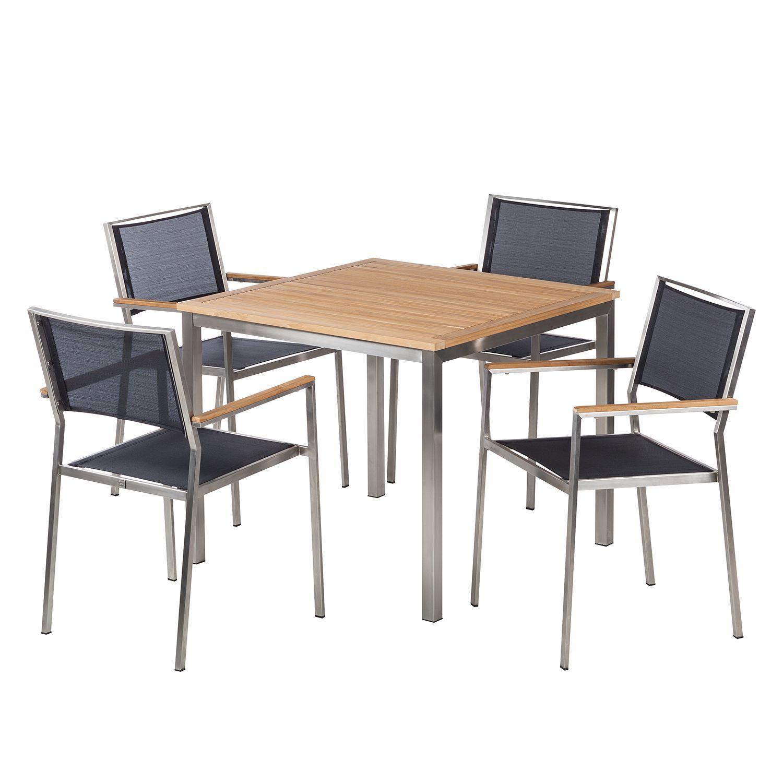 Garten-Essgruppen   Gartentisch mit Stühlen online kaufen   home24