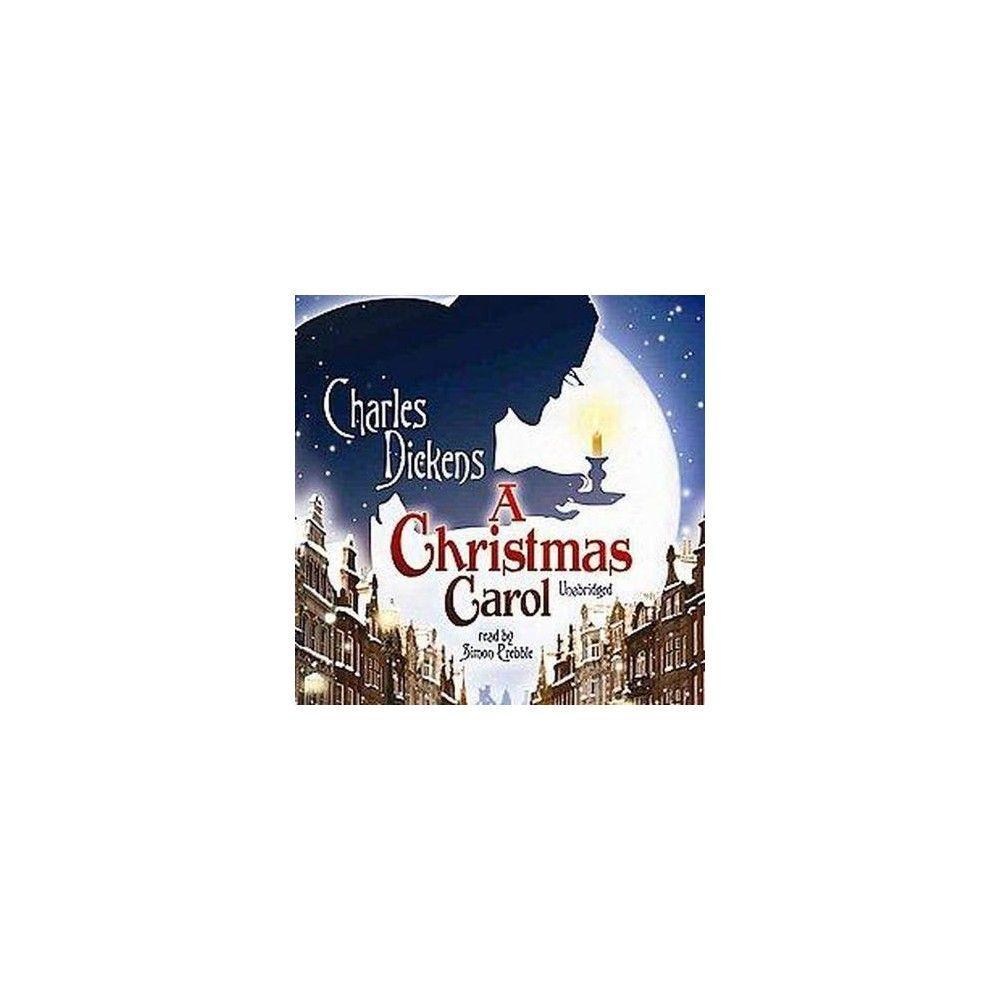 A Christmas Carol ( | Christmas carol, Hardcover, Carole