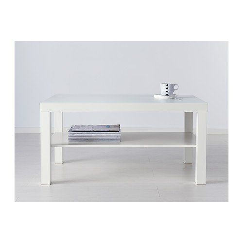 Ikea Lack Coffee Table White 90x55 Cm Lack Coffee Table