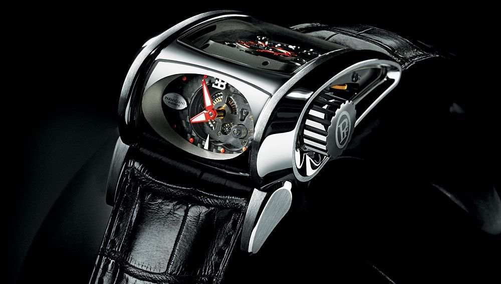Watches The Super Car to Watch Luxury watches, Watch
