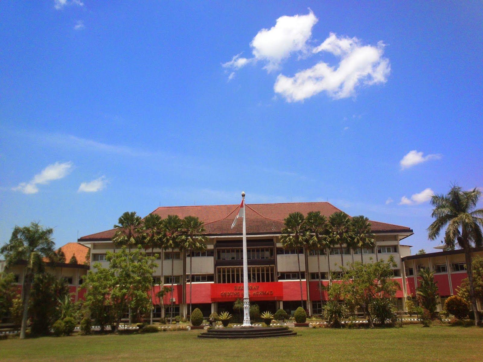 Jember university University, Jakarta, Four square