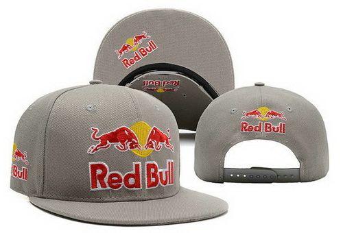 Red Bull Snapback 113