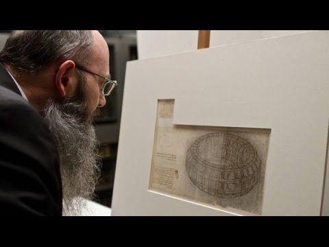 Léonard de Vinci - Dans la tête d'un génie -Superbe documentaire sur le génie de De Vinci Documentaire Arte https://www.youtube.com/watch?v=XqQhkDLlQ3E