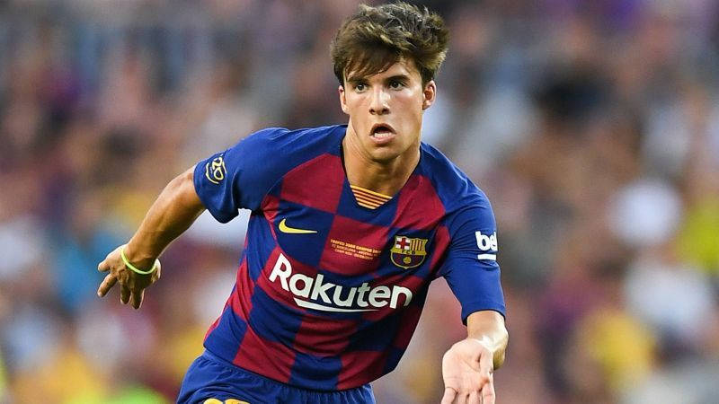 Puig S Absence From Barca B Squad Hints At Setien S Plans Sports Jersey Sports How To Plan